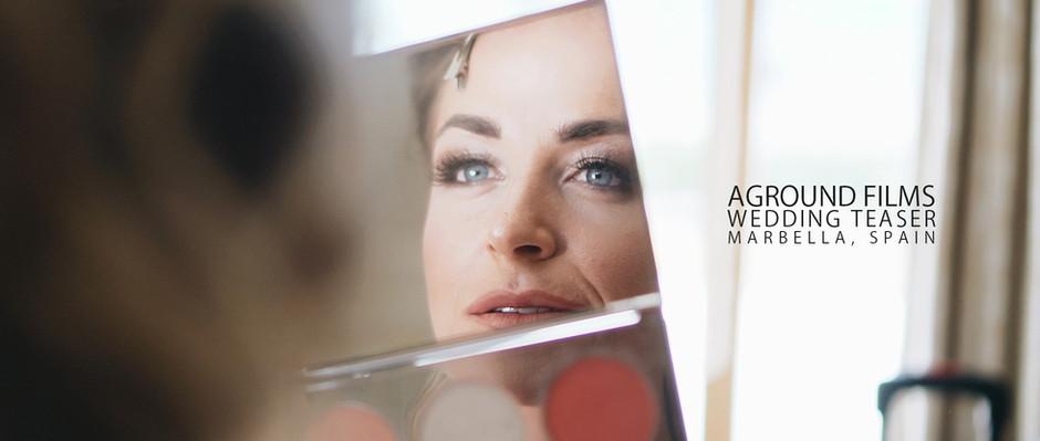 Marbella Wedding Trailer | Destination Wedding Videographers