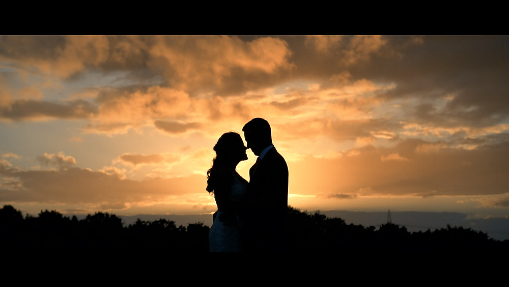 Skylark Wedding Video Hampshire - Ground Films