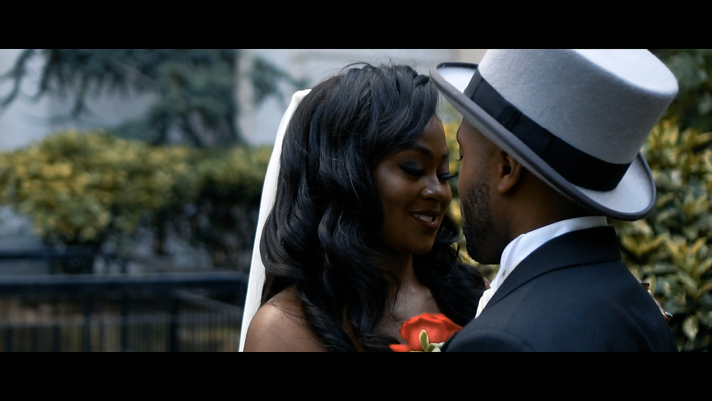 Wedding Video at Gibson Hall - Ground Films