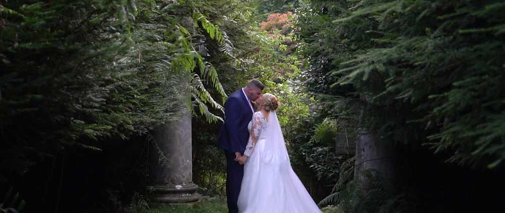 A wedding video at chilworth manor, Hampshire - Ground Films