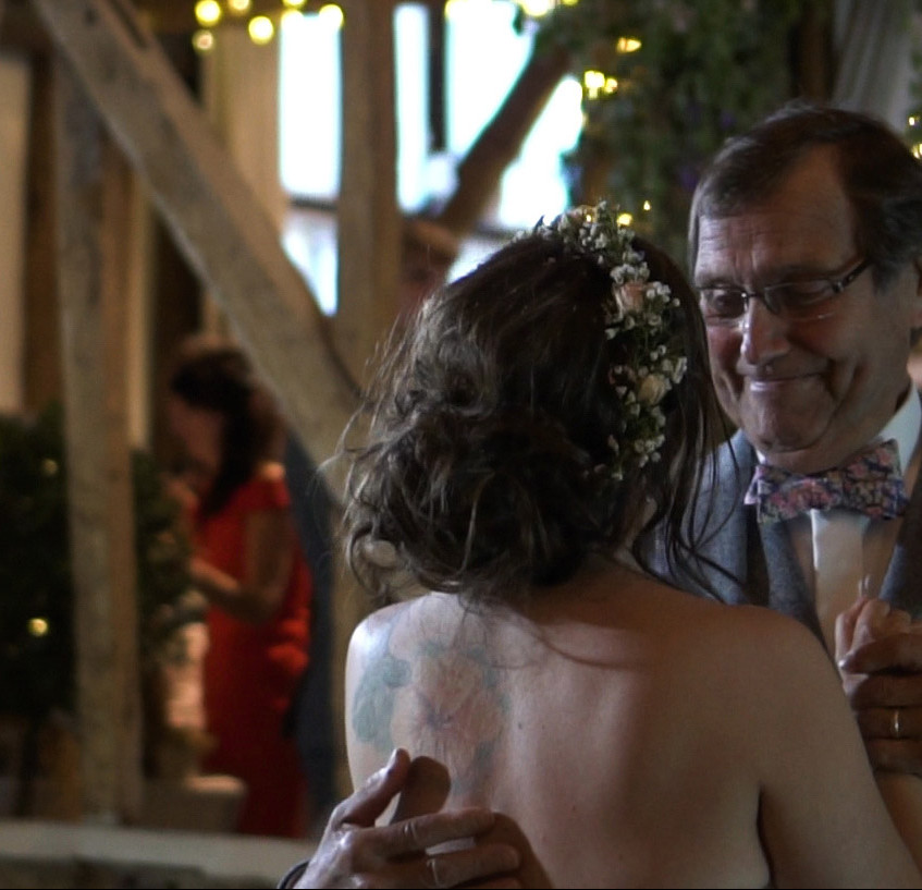 Clock Barn Wedding _ Ground Films _ Wedding video-60