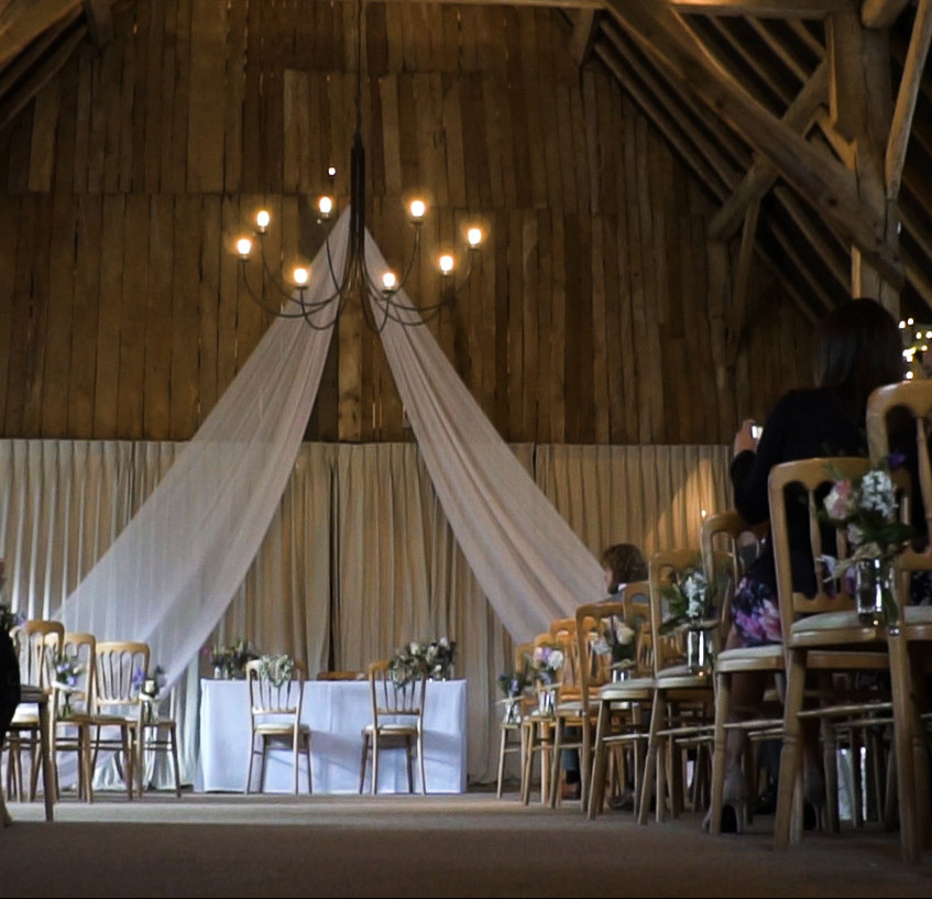Clock Barn Wedding _ Ground Films _ Wedding video-34