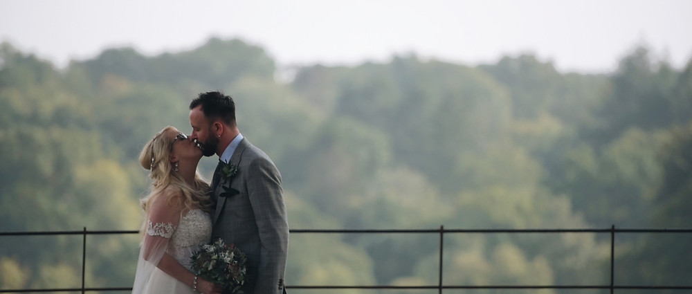 Wedding video at Wasing Park   Ground FIlms