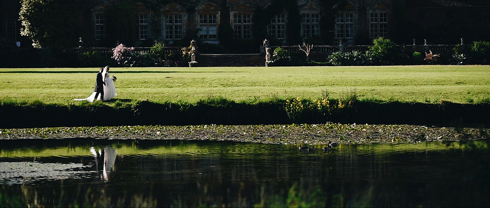 Reflection | Wedding Video | Brympton House