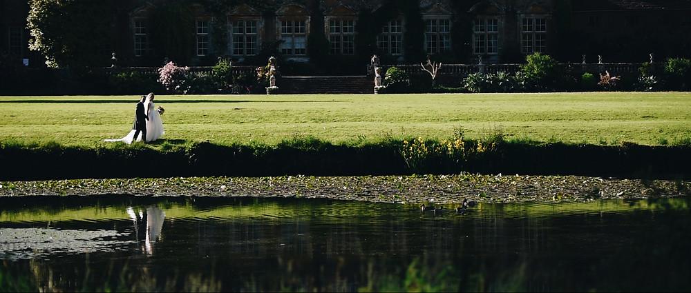 Reflection | Wedding Video | Brympton House