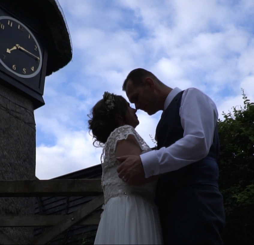 Clock Barn Wedding _ Ground Films _ Wedding video-57