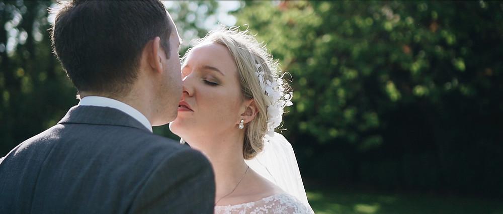 Couple shoot | Ground Films | Hampshire wedding videographer