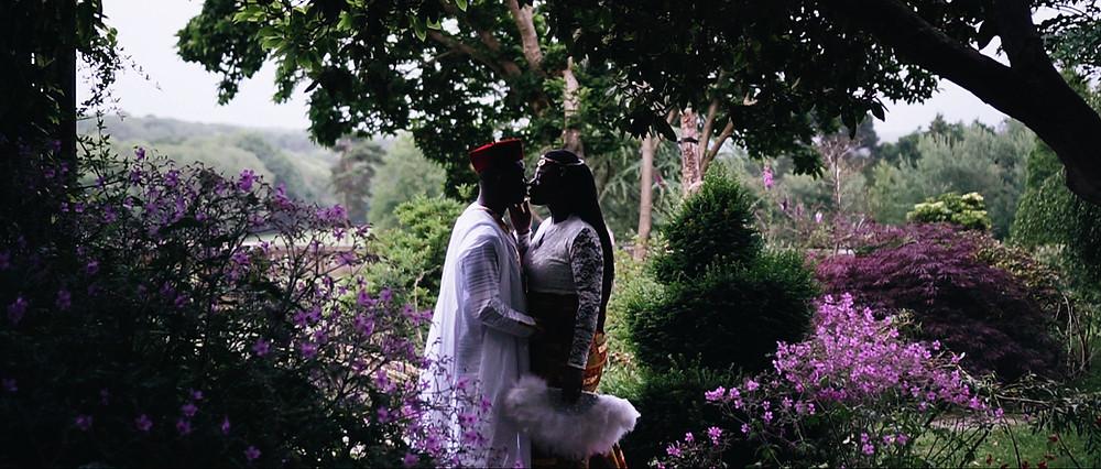 West Sussex Wedding Videographer | Ground Films