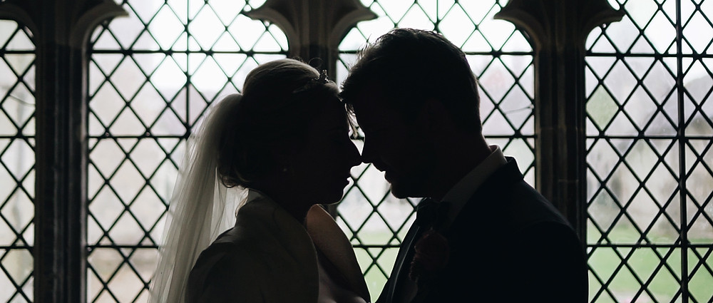Wedding at Chichester Cathedral | Ground Films