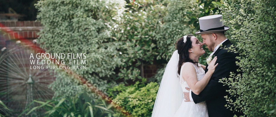 Arundel Cathedral Wedding Video   West Sussex Videographers