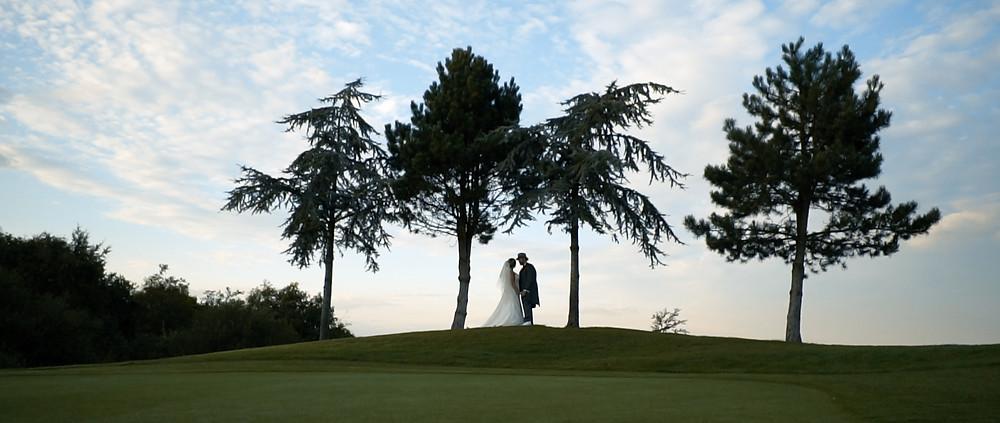 hampshire wedding videographer