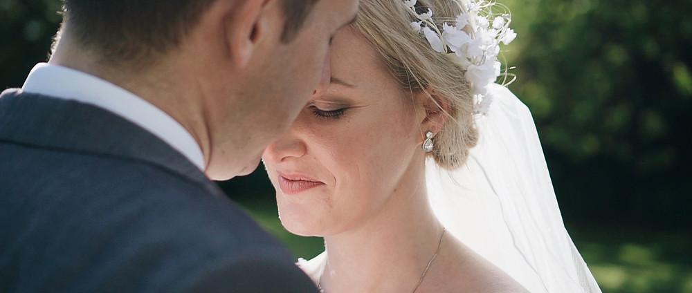 West Sussex Wedding Videographer | Brympton House