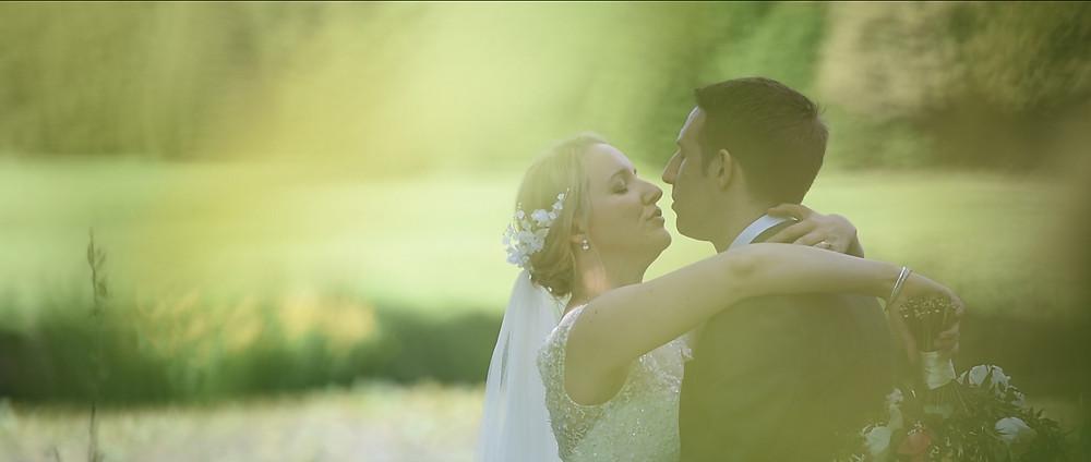 Wedding Video at Brympton House | Ground Films
