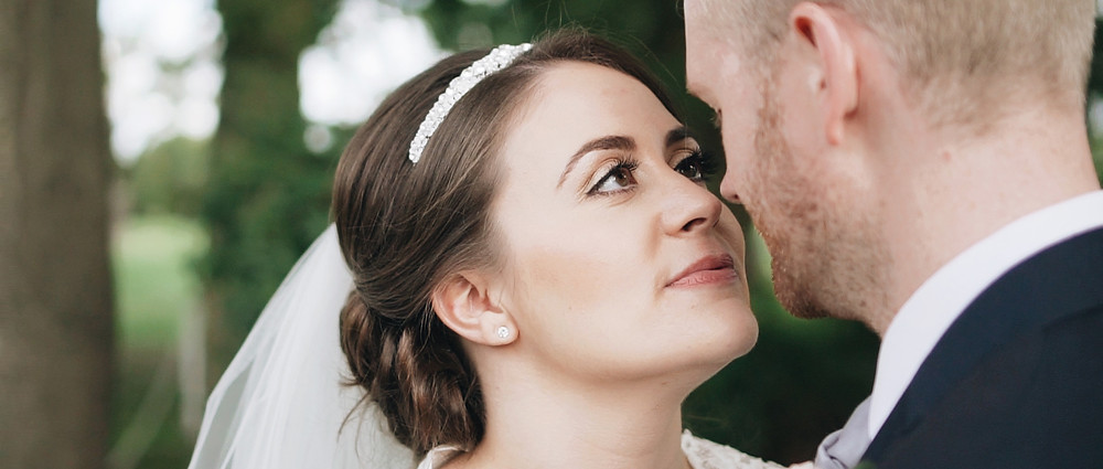 couple shoot at nailcote hall | West Sussex Wedding Videographer