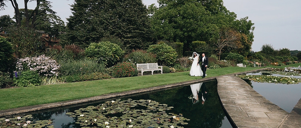 West Sussex wedding videographers | Ground Films