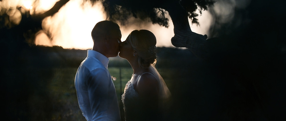 West sussex wedding videographer - Ground Films