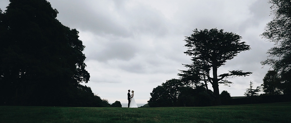 Ground Films Wedding Video | Lulworth Castle