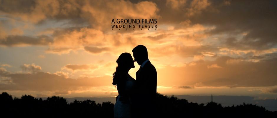 A Wedding Video Teaser at Skylark Golf Course & Spa, Fareham Hampshire