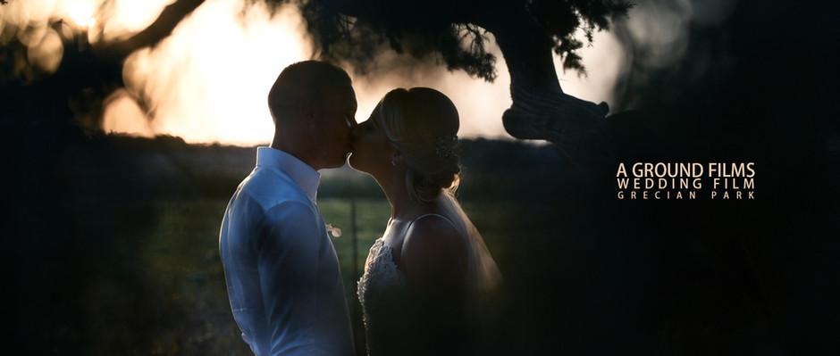 A Destination Wedding video at Grecian Park Hotel, Cyprus