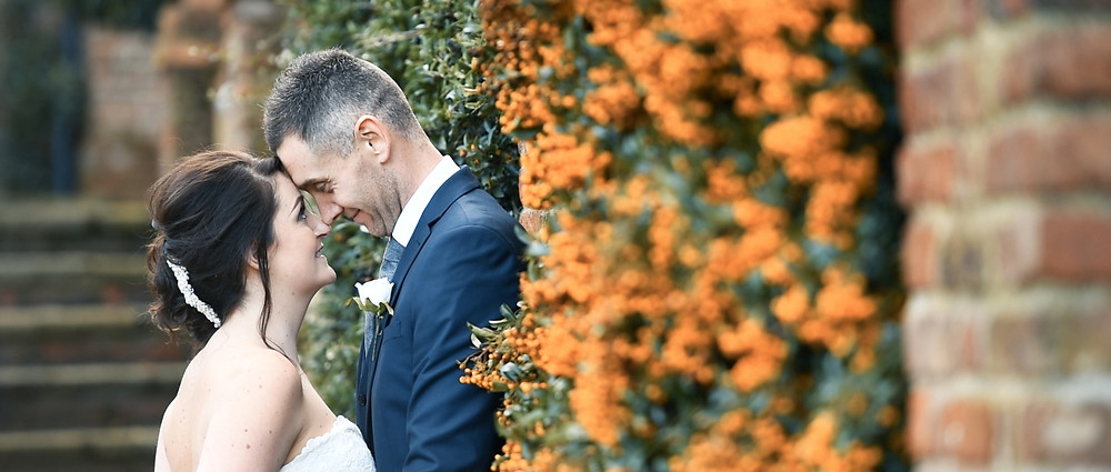 Hampshire wedding videographer  Ground Films