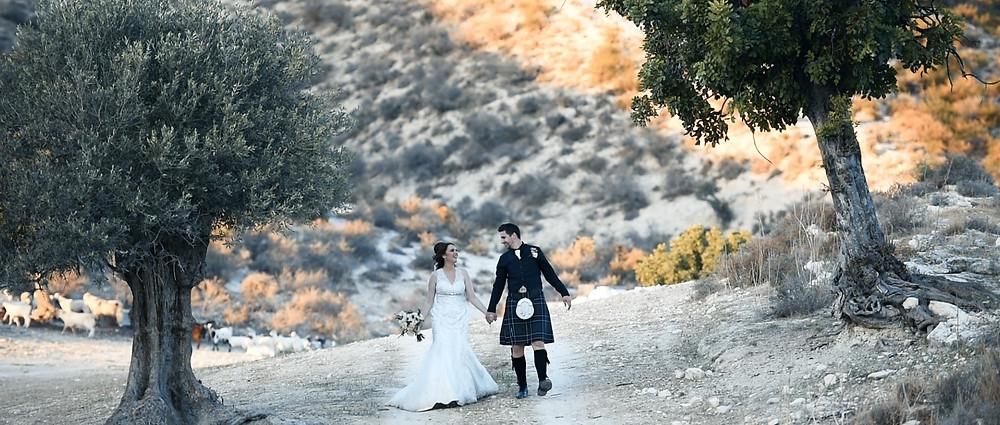 vasilias wedding video - Ground Films