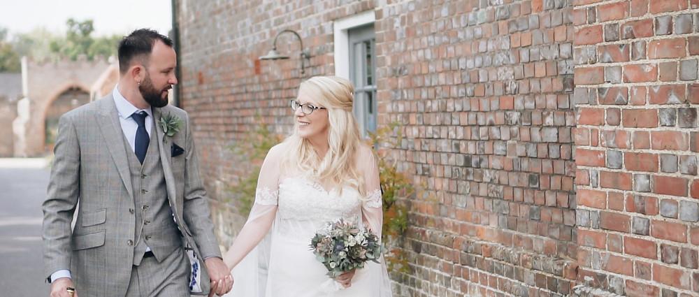 Wedding at Wasing Park   Ground Films