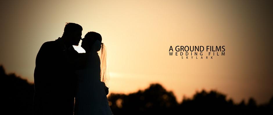 A Skylark Wedding Video in Fareham, Hampshire