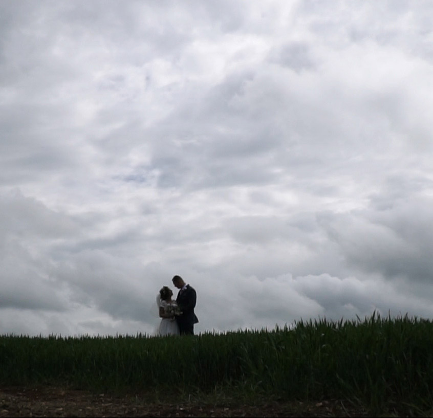 Clock Barn Wedding _ Ground Films _ Wedding video-46