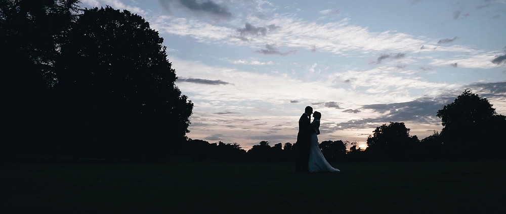 Avington park wedding video | Ground Films