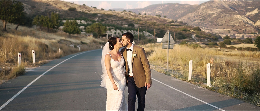 Vasilias wedding videography | Ground Films | Cyprus