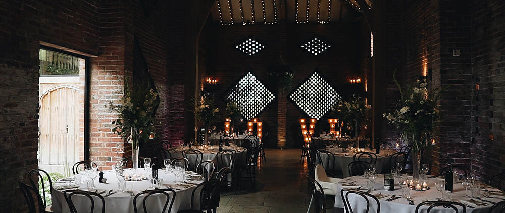 Shustoke Barn Reception | Ground Films