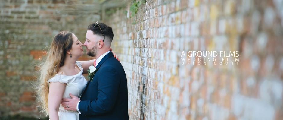 A Ufton Court Wedding Video | West Sussex Videographers