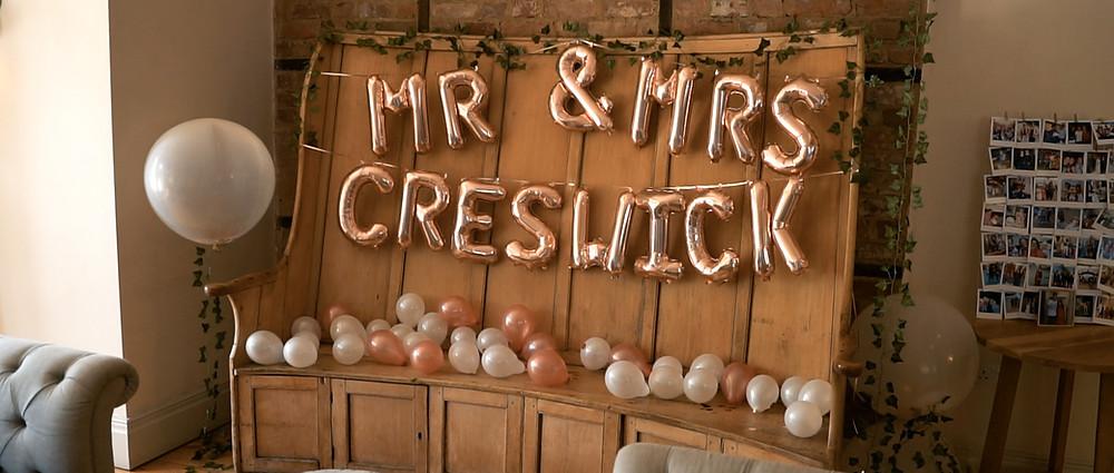 Wedding Video at Millbridge Court | West Sussex Wedding Videographer