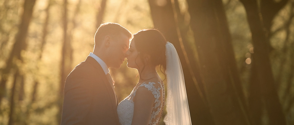 New Place Wedding Videographer | Hampshire | Ground Films