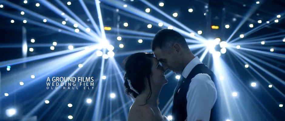 Cambridgeshire Wedding Video at The Old Hall Ely