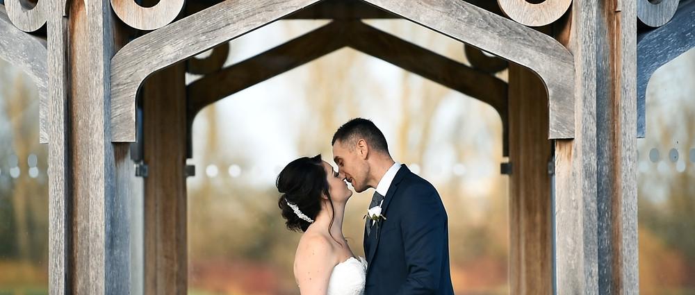 Ground Films - West Sussex wedding Videographer