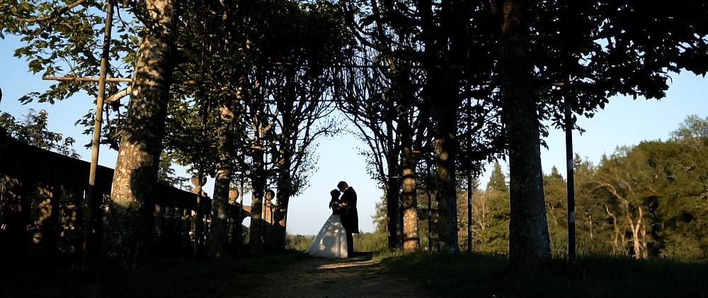 Hampshire Wedding Videographer   Rhinefield House