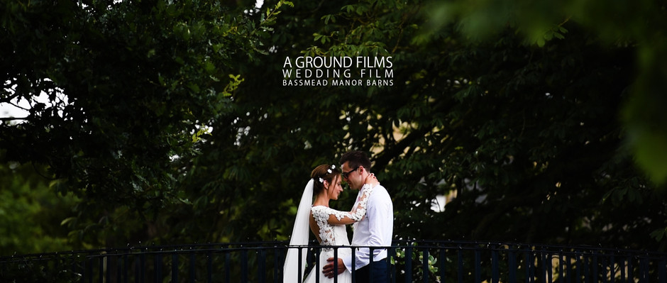 Bassmead Manor Barns | UK Wedding Video | West Sussex Videographer