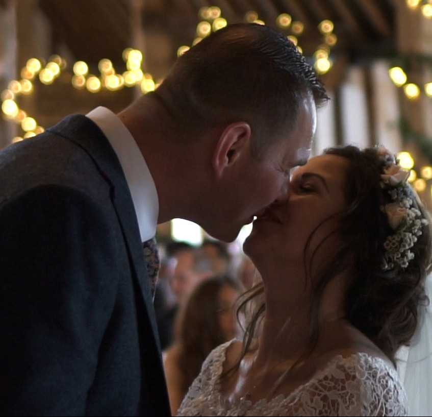 Clock Barn Wedding _ Ground Films _ Wedding video-39