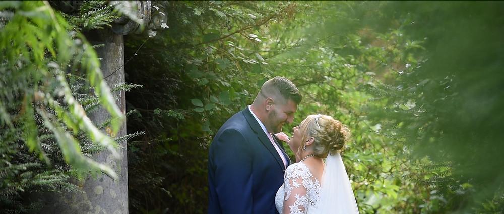 Hampshire wedding video - Ground Films