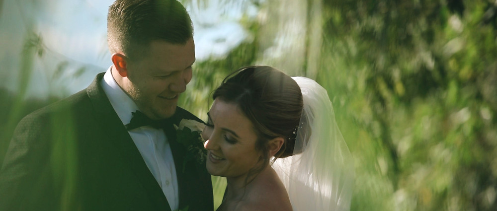 Sopley mill wedding venue | West Sussex wedding videographer