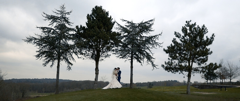 Hampshire wedding videographer | Ground Films