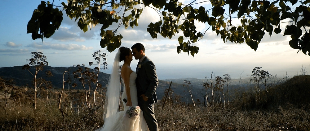Cyprus wedding video - Ground Films