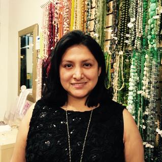 Ana Pizarro in Prestige International Magazine