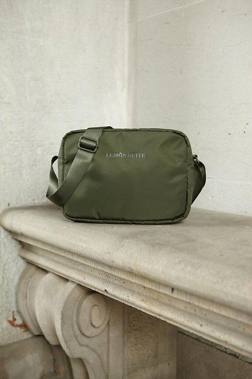 Berlin nylon taske