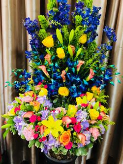 Urn arrangement (CMF 13)