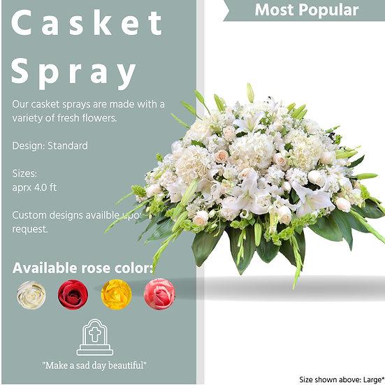 Casket Spray