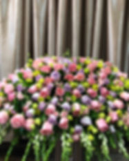 Lupita's Flowers