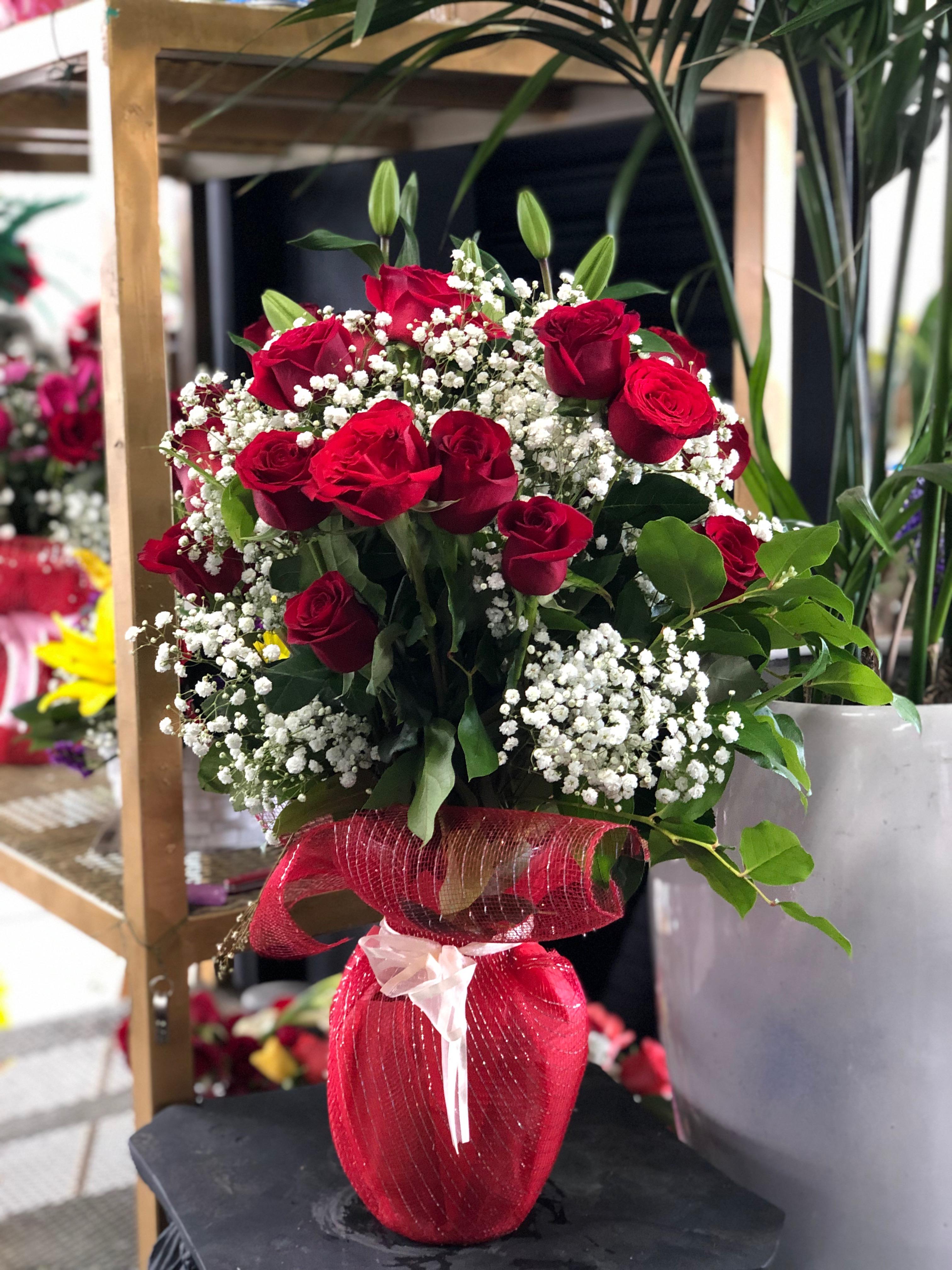 Rose Supreme