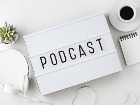 Tartalommarketing: a podcast az új blog?